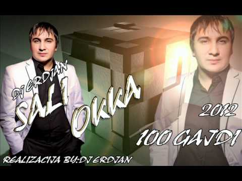 Sali Okka 2012 100 Gajdi Hit By Dj Erdjan.wmv video