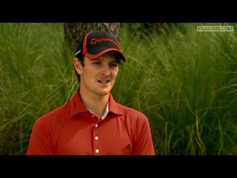 Outside the Ropes: Justin Rose Video