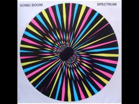 Sonic Boom - Pretty Baby video