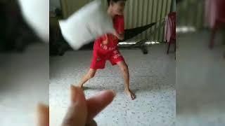 Tik Tok - Phiên bản trẻ trâu - nHảy , nhảy đi - Hoài Linh