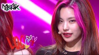 Download lagu ITZY(있지) - LOCO  (Music Bank) | KBS WORLD TV 211001