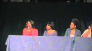 AUC & Emory University Panel - Diversity/Better Habits