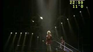 Nacha Guevara - Cabaret
