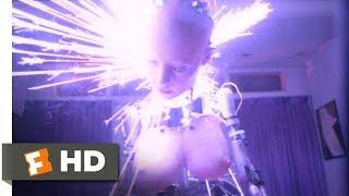 Leprechaun 3 (5/8) Movie CLIP - Robo Sex (1995) HD