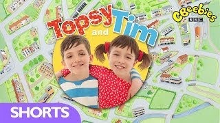 CBeebies: Topsy and Tim Theme Song from Series 1