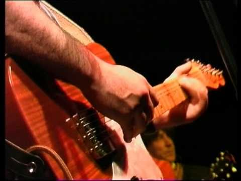 Todd Sharpville feat. Mick Taylor - Heart and Soul - live Lorsch 2002 - Underground Live TV