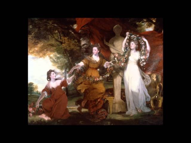 Johann Christian Bach - Oboe Concerto in F-major, T291 (1770)