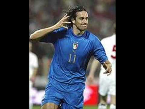 Luca Toni #1 Video