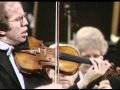 Frame from Bernstein - Serenade, IV. Agathon