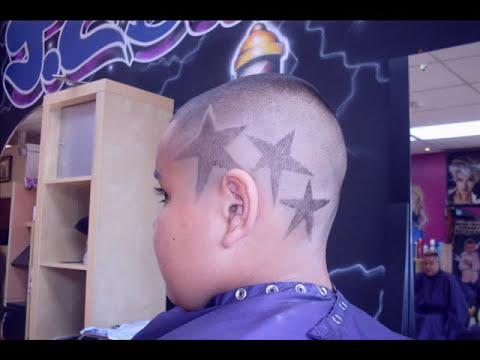 arte del rapado barber ernie 3