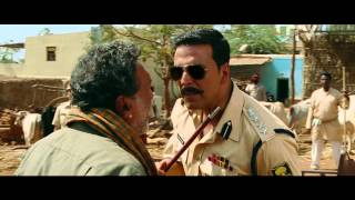 Rowdy Rathore is back! | Akshay Kumar | Sonakshi Sinha