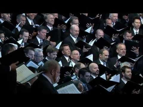 Карл Орф - In Taberna Quando Sumus (male Chorus)
