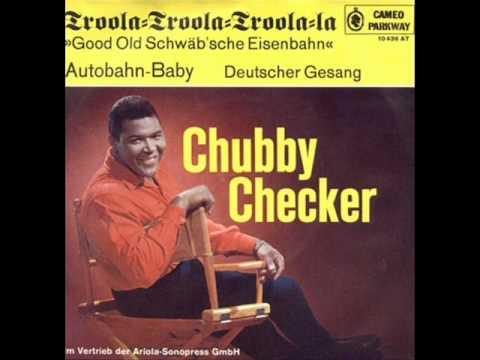 Mocha-toned chubby checker trivia are