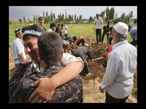 Kyrgyzstan death toll higher than reported, interim leader says