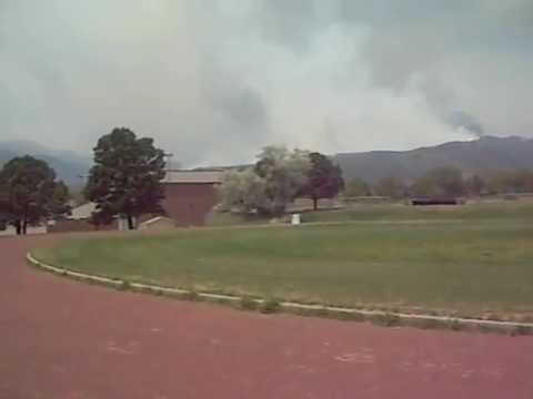 WALDO CANYON FIRE: Progress made but danger still smolders ...