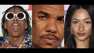 The Game REACTS to Rich The Kid INCIDENT with Tori Brixx 'You were set up BRO' Allegedly