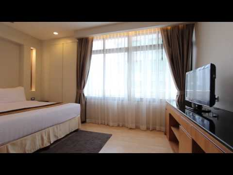 1 Bedroom Apartment for Rent at Centre Point Chidlom SV040014