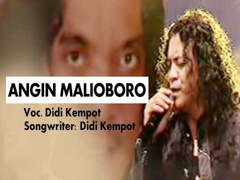 Didi Kempot - Angin Malioboro [OFFICIAL]