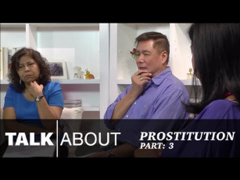 Talkabout- Prostitution In Singapore (part 3) : Underage Sex video