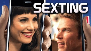 Sexting (Full movie) Comedy Romance | Carly Pope