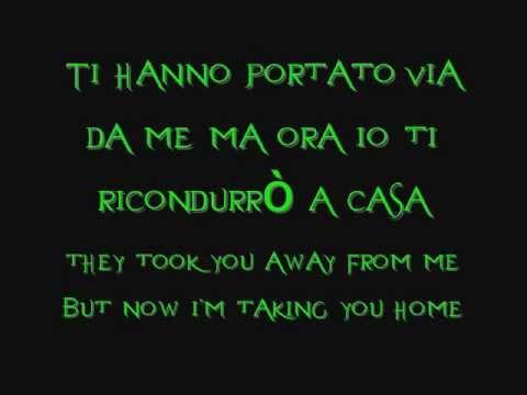 Evanescence – Even In Death Testo + Traduzione