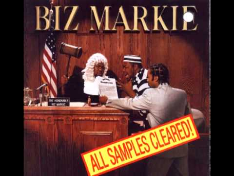 Biz Markie - Bad By Myself