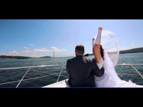 Свадебный клип Анастасия и Евгений