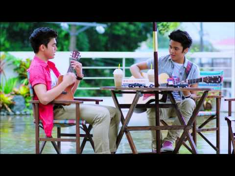 buko (buhay Ko) By Inigo Pascual & Julian Estrada video