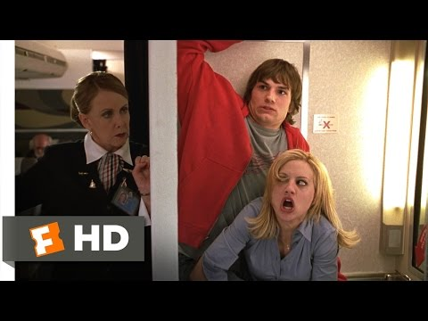 Just Married 13 Movie CLIP  Mile High Club 2003 HD