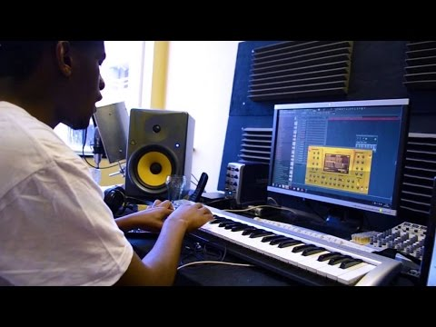 Fl Studio Tutorial - How To Make A Hip Hop Beat video