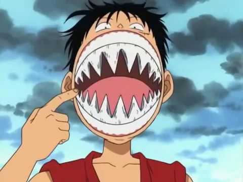 One Piece VF   L'idée débile de Luffy pour vaincre Arlong