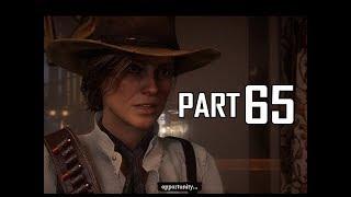 Red Dead Redemption 2 Walkthrough Gameplay Part 65 - Side Job (RDR2 Let's Play)