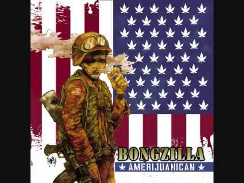 Bongzilla - Cutdown