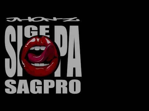 Sige Pa (Bubble Butt Tagalog) - Jhon-Z Ng Sagpro