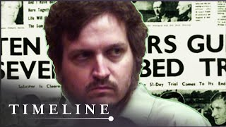The Robberies of the Century | (Full Crime Documentary) | Timeline
