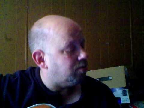 Karl Withakay - Garth Brooks - Unanswered Prayers Cover video
