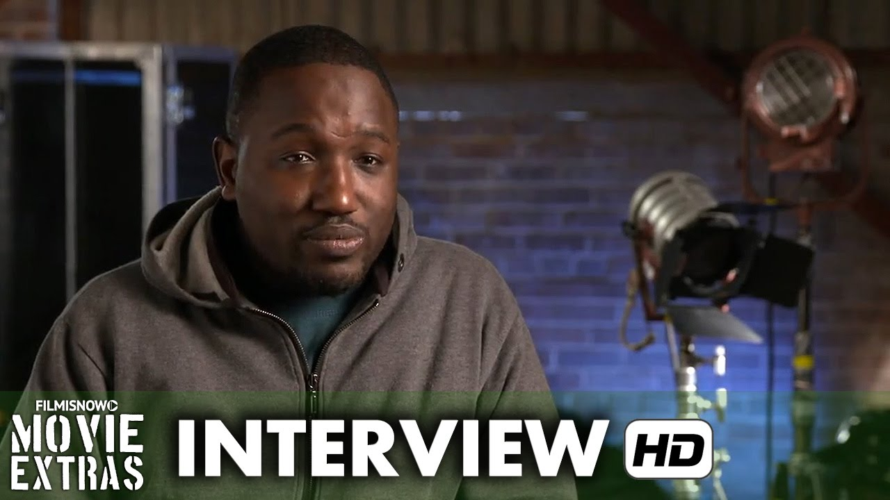 Daddy's Home (2015) Behind the Scenes Movie Interview - Hannibal Buress is 'Griff'