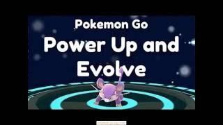 ░▒▓ Pokemon Go App Power Up Evolve ✿ Secrets Revealed! ✿ Get Pro Tips Now! ★★★★ Reviews