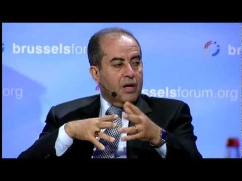 After the Revolutions: What Next for the Middle East and North Africa?