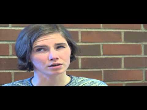 Amanda Knox Full Interview (Pt. 3)