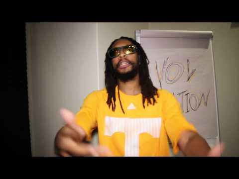 Lil Jon Representing Vols; Send Those Gators Back To Florida