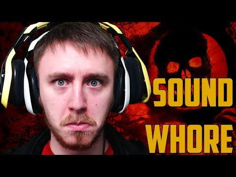 CAN'T EVEN SOUND WHORE!? (Gears of War 3)