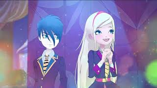 Regal Academy - This is the Moment - German