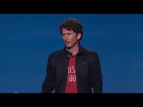 Fallout 4 Presentation at Bethesda E3 Showcase