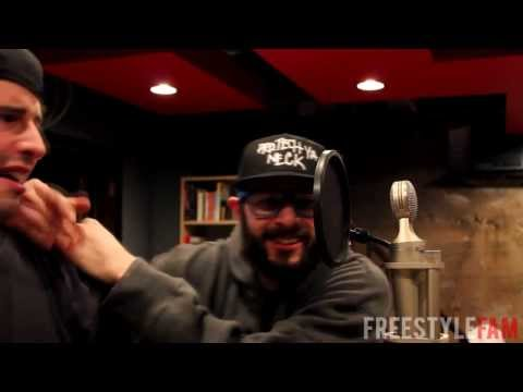 TOTAL BS - Episode 2 [@TheFreeStyleFam]