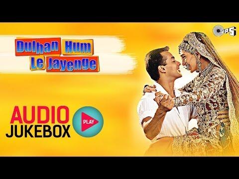 Dulhan Hum Le Jayenge - Full Album Songs | Salman Karisma Himesh...