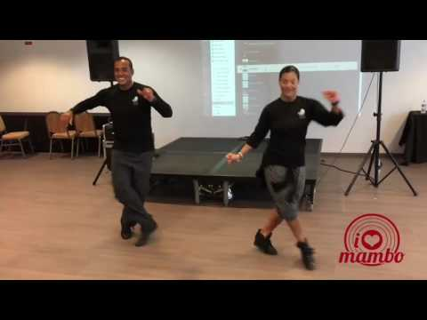 Tito & Tamara workshop @ milan on2 congress 2016 streaming vf