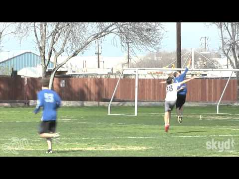 DIII Warmup 2013 - Video Recap [presented by Spin Ultimate]