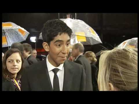 Dev Patel denies engagement rumours Video