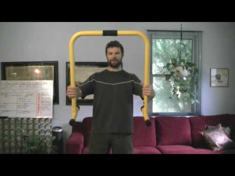 Lebert Fitness Equalizer - functional training tool